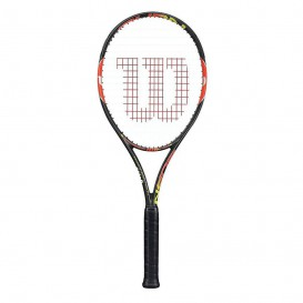 راکت تنیس ویلسون Wilson Burn 100 Team Tennis Racquet