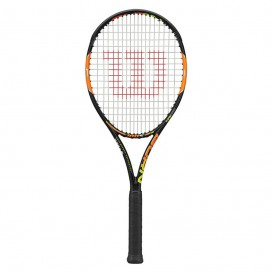 راکت تنیس ویلسون Tennis racket Wilson Burn 100S CV