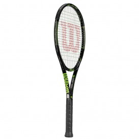 راکت تنیس حرفه ای Wilson BLADE TEAM 25 TENNIS RACKET