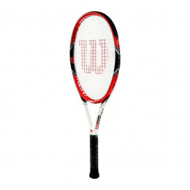 راکت تنیس ویلسون Wilson Federer 100 Tennis Racket