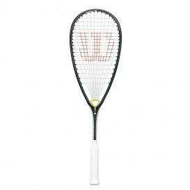 راکت اسکواش Wilson Whip 145 BLX Squash Racket