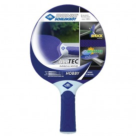 راکت پینگ پنگ Donic Racket for tennis Donic Alltec Hobby