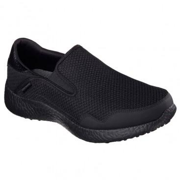 کفش پیاده روی اسکیچرز BURST Men's Casual Shoes in NVY