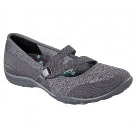 SKECHERS Relaxed Fit: Breathe Easy کفش راحتی زنانه اسکیچرز
