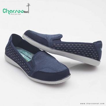 SKECHERS Relaxed Fit Spectrum کفش راحتی زنانه ریلکس