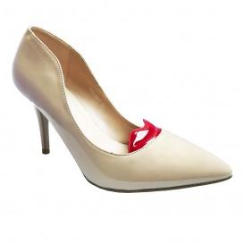 کفش پاشنه مجلسی زنانه Desert Noble