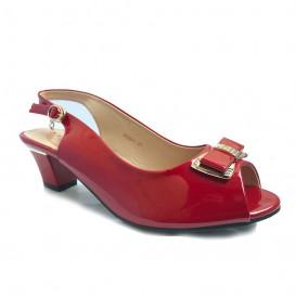 کفش لژدار زنانه Kalu