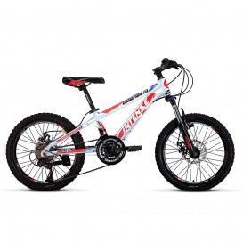 دوچرخه Intense کد BYC-00135 سایز 26 مدل 2016