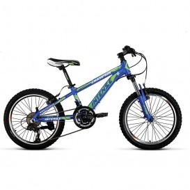 دوچرخه دو کمک موتوری Intense اینتنس کد BYC-00135 سایز 26 مدل 2016