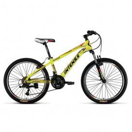دوچرخه دو کمک موتوری Intense کد BYC-00135 سایز 26 مدل 2016