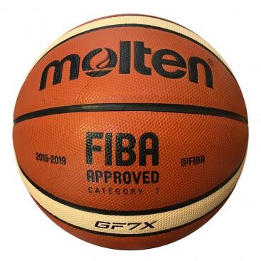 توپ بسکتبال مولتن جی اف 7 ایکس Molten GF7X