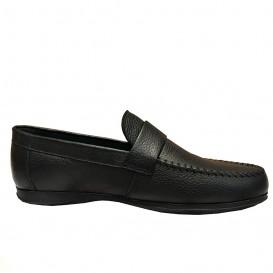 کفش کالج چرم مردانه Ciak