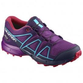 کفش رانینگ بچگانه سالومون Salomon Speedcross cswp