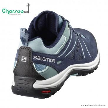 کفش ترکینگ زنانه سالومون Salomon Ellipse 2 LTR