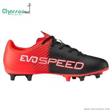 کفش فوتبال پوما اوو اسپید Puma Evo Speed