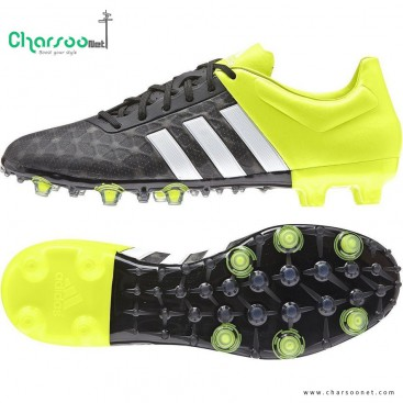 کفش فوتبال ادیداس اورجینال ADIDAS ACE 15.2 FG/Ag