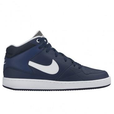 اسنیکر مردانه نایک Nike Priority Mid