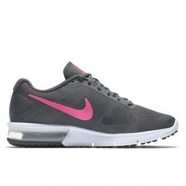 کتانی نایکی زنانه Nike Air Max Sequent