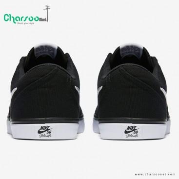 اسنیکر مردانه نایک Nike SB Check Solarsoft Canvas