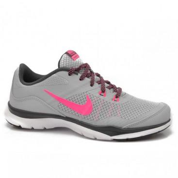 کتانی رانینگ زنانه نایکی Nike Flex Trainer 5