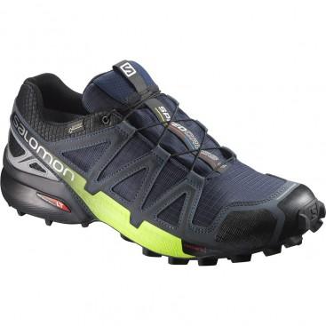 کفش ورزشی سالومون مدل SPEEDCROSS 4 NOCTURNE GTX