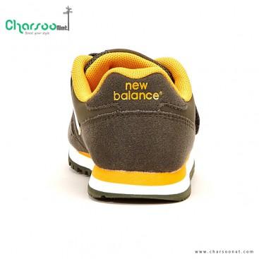کفش نیوبالانس بچگانه New Balance KV373