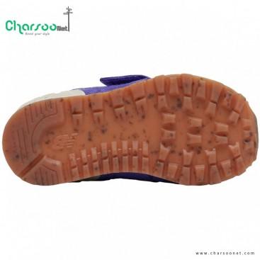 کفش لایف استایل بچه گانه New Balance KV574