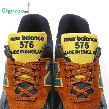 کتانی مردانه نیوبالانس New Balance M576 Made In England