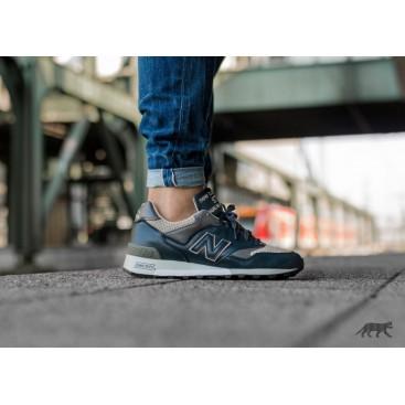کفش اسنیکر مردانه نیوبالانس New Balance M577 Made In England
