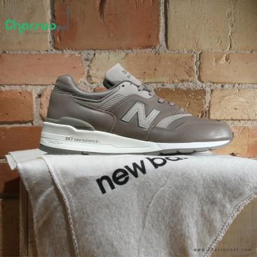 کتانی نیوبالانس مردانه New Balance M997 Made In USA