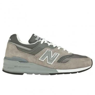 کفش اسپورت مردانه نیوبالانس New Balance M997 Made In USA