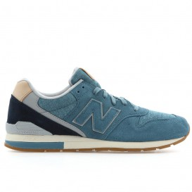 کفش اسنیکر مردانه New Balance MRL996