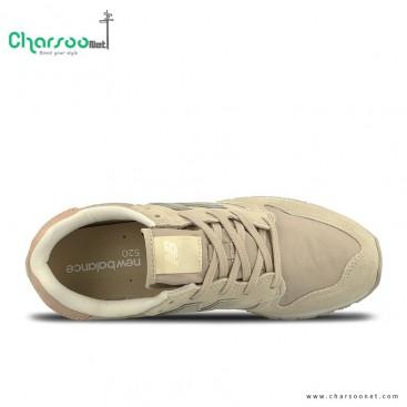 کفش لایف استایل دخترانه New Balance WL520
