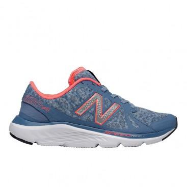 کتانی پیاده روی و دویدن زنانه New Balance W690