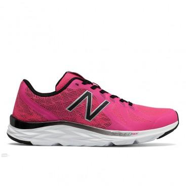 کتانی پیاده روی و دویدن دخترانه New Balance W790