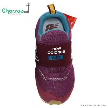 کتانی بچگانه نیوبالانس New Balance KS620