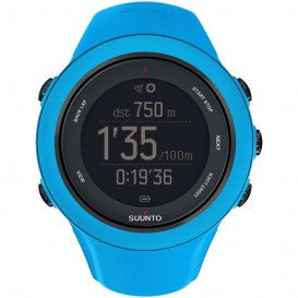 ساعت هوشمند سونتو AMBIT3 SPORT BLUE (HR)