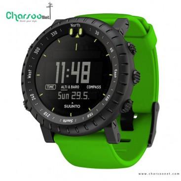 ساعت کوهنوردی سونتو کور CORE GREEN CRUSH