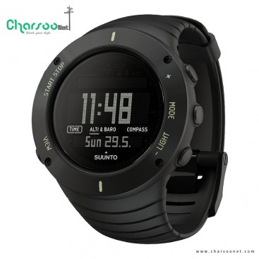 ساعت کوهنوردی SUUNTO CORE ULTIMATE BLACK
