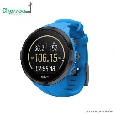 ساعت ورزشی سونتو اسپارتان SUUNTO SPARTAN SPORT WRIST HR BLUE