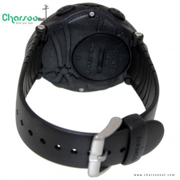 ساعت سونتو مدل وکتور اچ آر VECTOR HR BLACK