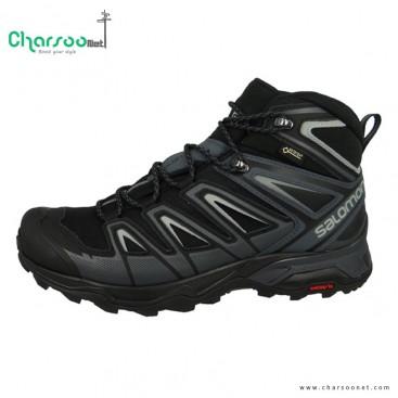بوت کوهنوردی مردانه سالومون Salomon X Ultra 3 MID GTX