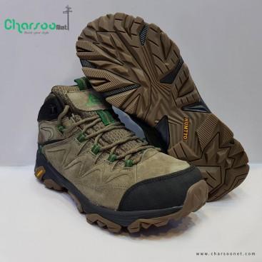 نیم بوت کوهنوردی مردانه Humtto
