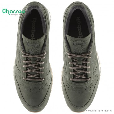 کفش اسپرت مردانه ریباک Reebok Classic Leather Ripple