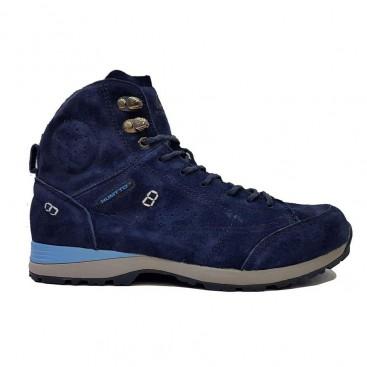 کفش طبیعتگردی و کوهپیمایی زنانه Humtto