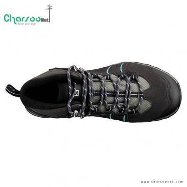 کفش هایکینگ زنانه سالومون Salomon Ellipse 2 Mid LTR GTX