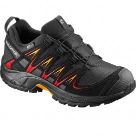 کفش کوهنوردی بچگانه سالومون Salomon Xa Pro 3D Cs Wp