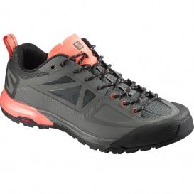 کفش کوهنوردی زنانه سالومون Salomon X Alp Spry