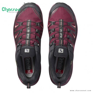 کفش طبیعتگردی زنانه سالومون Salomon X Ultra 3 GTX