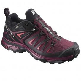 کفش طبیعتگردی سالومون Salomon X Ultra 3 GTX